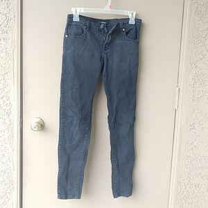 Forever 21 Black Jeans Size 26